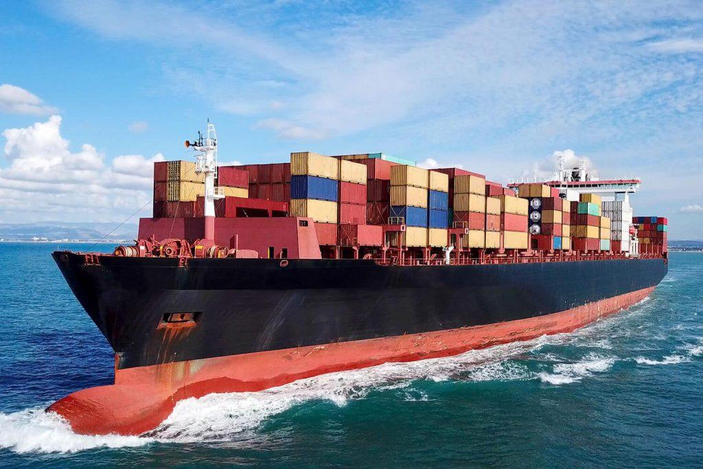 shipping นำเข้าสินค้าจากจีน